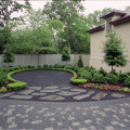Stone Landscaping for a European Look