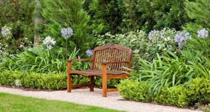 Houston Garden Designers
