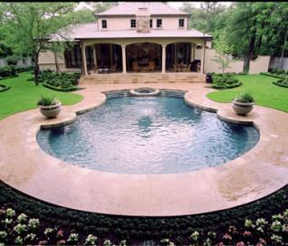 French Garden Design