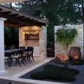 What is urban garden design?