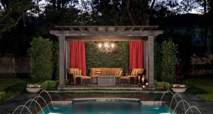 Landscape Design in Houston Texas