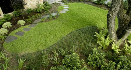Small Formal Garden