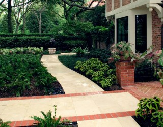 Case History: River Oaks Stepping Stone Patio & Pool Remodel