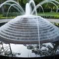 Contemporary Garden Fountain