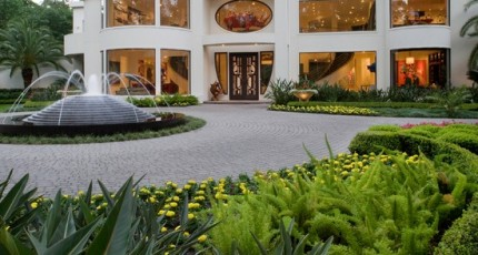 Luxury Landscape Design