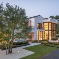 Contemporary Residential Landscaping
