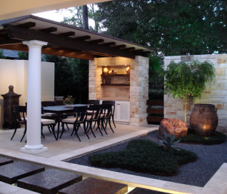 Outdoor Patios and Paving
