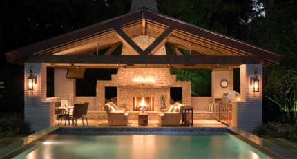 Houston Pool Remodeling – Exterior Worlds