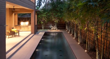 Ideas for a New Backyard Landscape Design