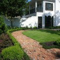 What is Grounds Maintenance?