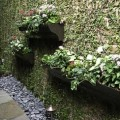 Landscaping Wall Ideas