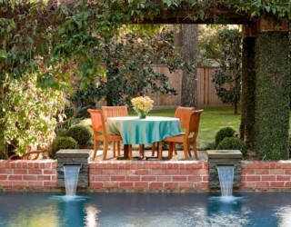 Houston Pool Remodeling Design & Installation Case History