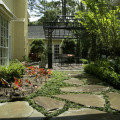 Decorative Stone Landscaping