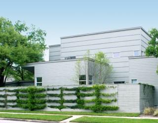 Modern Landscaping & Home Design-Installation Services Houston