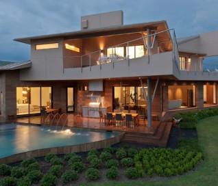 Contemporary Landscape Design