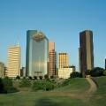 Houston Lawn