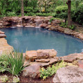How to Use Stone Landscaping to Enhance your Estate