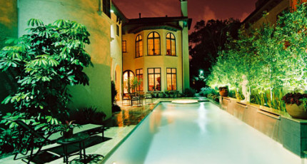 Swimming Pool Design Photos