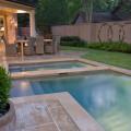 Houston Patio Design