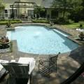 Linear Pool Designs