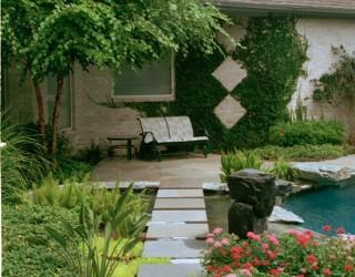 Garden Water Fountain Case Study