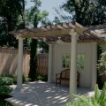 Unique Patio Designs will be the Foundation of Your Outdoors