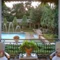The Delight of Garden Wall Fountains