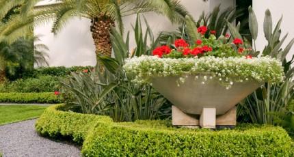 Southern Garden Design