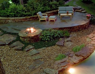 Natural Pool & Landscape Design Case Study